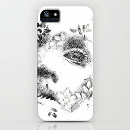 Lysergic Bliss iPhone Case