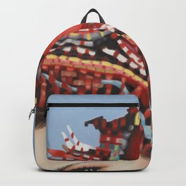 Kea Backpack