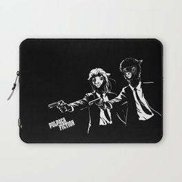 Pulpaca Fiction Laptop Sleeve