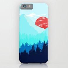Good Morning Slim Case iPhone 6s