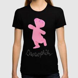 Drosophila Reaching T-shirt