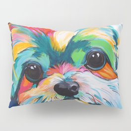 Orion the Shih Tzu Pillow Sham