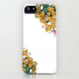 Hanging Garden no. 4 iPhone Case