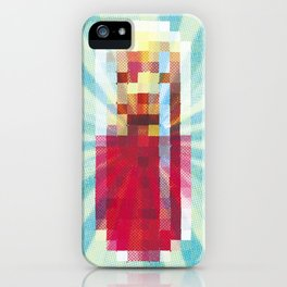 Doctors without borders iPhone Case