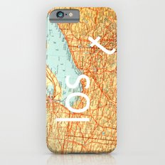 The Lost T iPhone 6s Slim Case