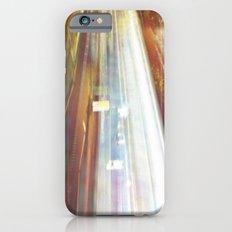 Speed of light iPhone 6s Slim Case