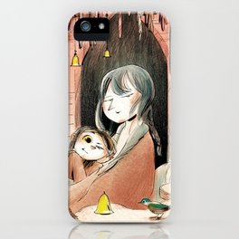 Bells iPhone Case
