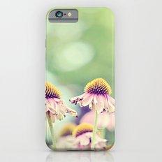 Rusty Coneflowers iPhone 6s Slim Case