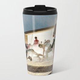 Le photographe Travel Mug