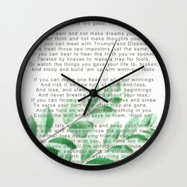 If Wall Clock