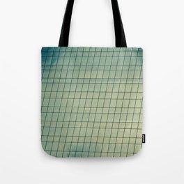 Skyward Mosaic Tote Bag