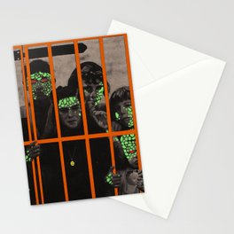 Plague kids Stationery Cards