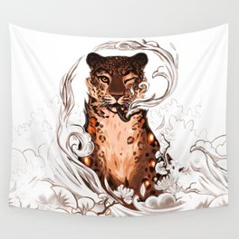 Blank space Wall Tapestry