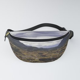 Valley view Fanny Pack