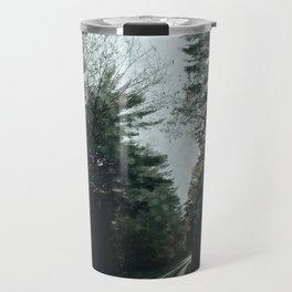 Wet Roads Travel Mug