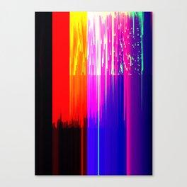 RDHDND ON Canvas Print