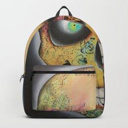Mrs. skull Backpack