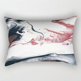 Redback Rectangular Pillow