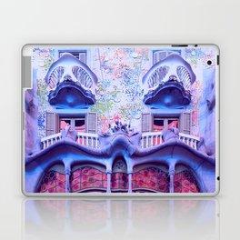 Gaudi Laptop & iPad Skin