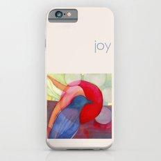 Joy iPhone 6s Slim Case