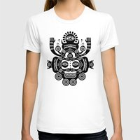 tatoo T-shirts featuring Râ Tatoo by Exit Man