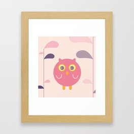 Ptibou Framed Art Print