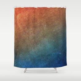 Grunge texture 12 Shower Curtain