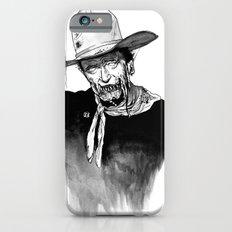 Zombie Wayne. iPhone 6s Slim Case