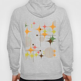 Starbursts and Globes 3A Hoody