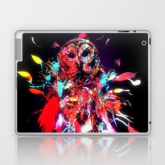 Bagoly Laptop & iPad Skin
