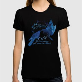 Finding Soul Mate In Universe T-shirt