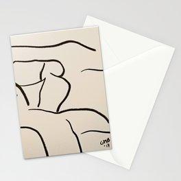 A Study of the Guggenheim Bilbao Stationery Cards