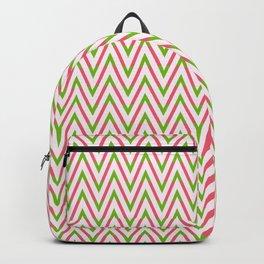 Frequen-Ziggs (Festive Mix) Backpack