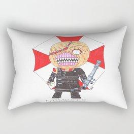 Nemesis Rectangular Pillow
