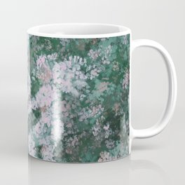 Seeing Something in Nothing Coffee Mug