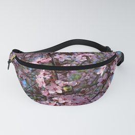 Bumble Bee in Maine (3) Fanny Pack