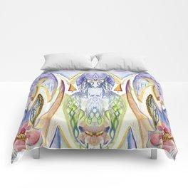Horse Power Comforters