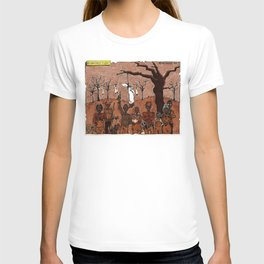 reconstruction! T-shirt