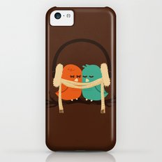 Baby It's Cold Outside Slim Case iPhone 5c