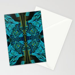 Piece Together Stationery Cards