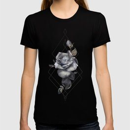 Geo Rose II T-shirt