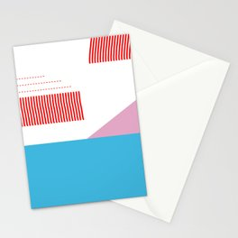 King Tut's Brother Stationery Cards