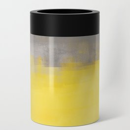 A Simple Abstract Can Cooler