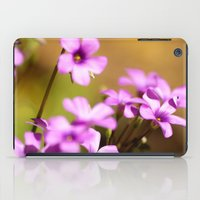 flora iPad Cases featuring Flora  by MVision Photography