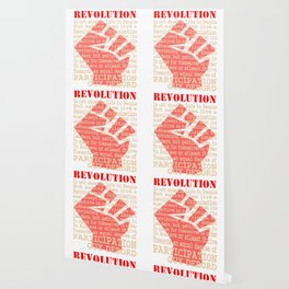 This is the awesome revolutionary Tshirt Those who make peaceful revolution by various PARTICIPATION Wallpaper