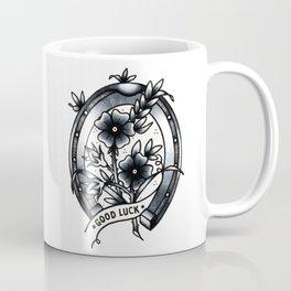 good luck Coffee Mug