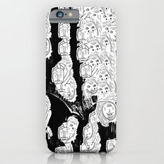 Old ladies iPhone 6s Slim Case