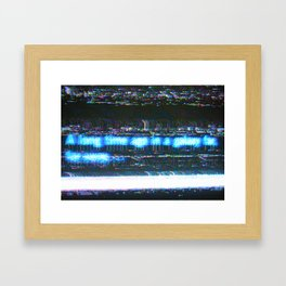 x33 Framed Art Print