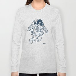 THE DOG STAR Long Sleeve T-shirt