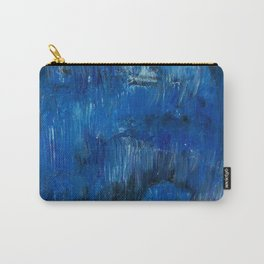 Sea Graffiti Carry-All Pouch